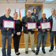 Winecanting Torrevieja 2012