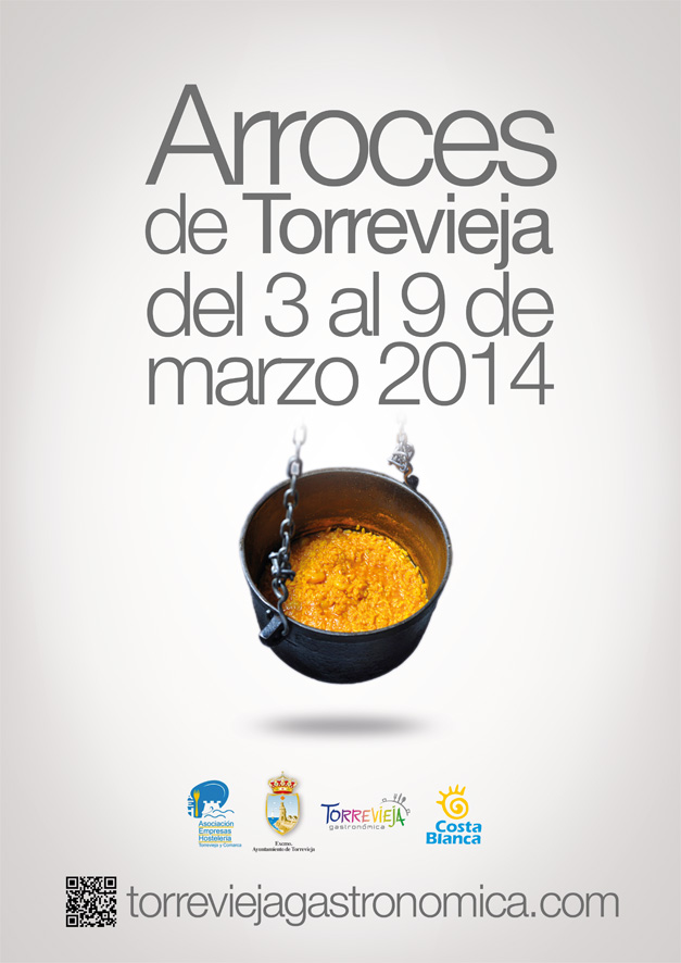 Los arroces de Torrevieja 2014