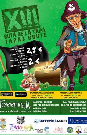 Ruta_de_la_Tapa_Torrevieja_Noviembre_2015