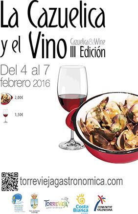 CARTEL CAZUELA Y VINO 2016_SRA3