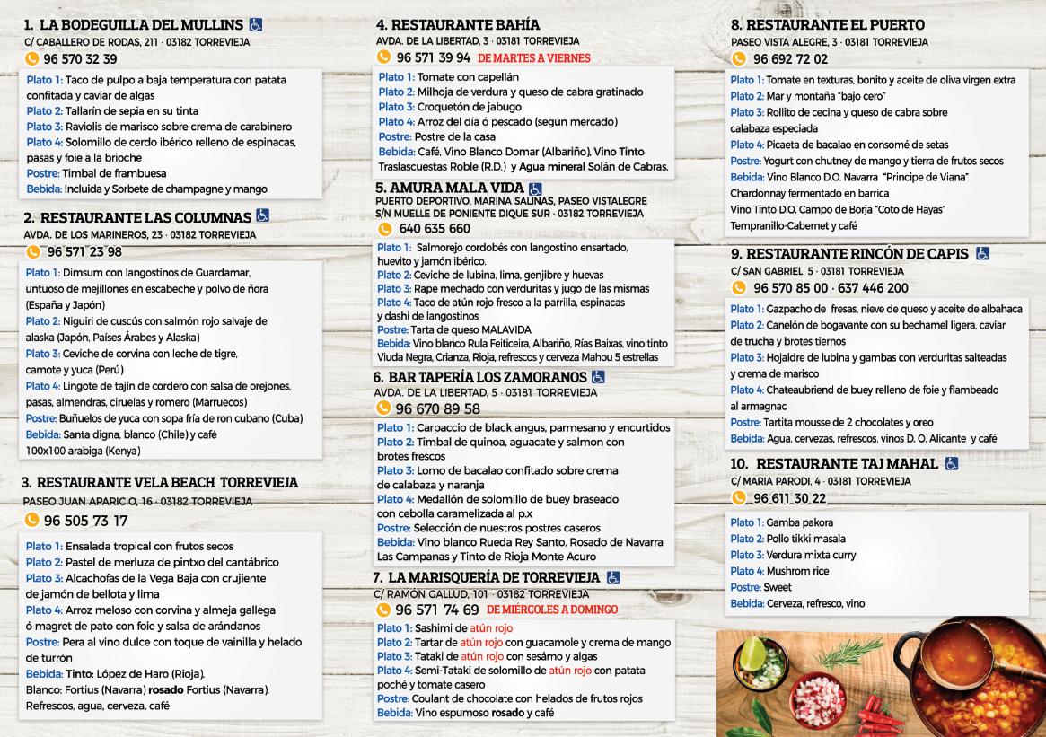 Triptico Definitivo Cocina Internacional y de Autor 2